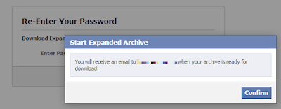 How to Merge Facebook Accounts Step By Step