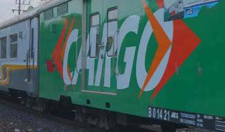 Kereta Api Gajayana