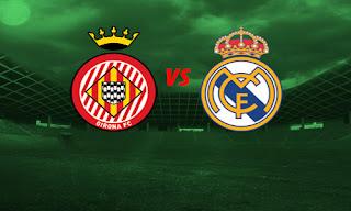 نتيجة مباراة ريال مدريد وجيرونا اليوم الخميس 31-1-2019 في كأس ملك أسبانيا