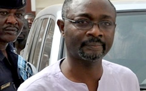 Gov't awards another GH₵35m contract to Woyome despite scandal, says OccupyGhana