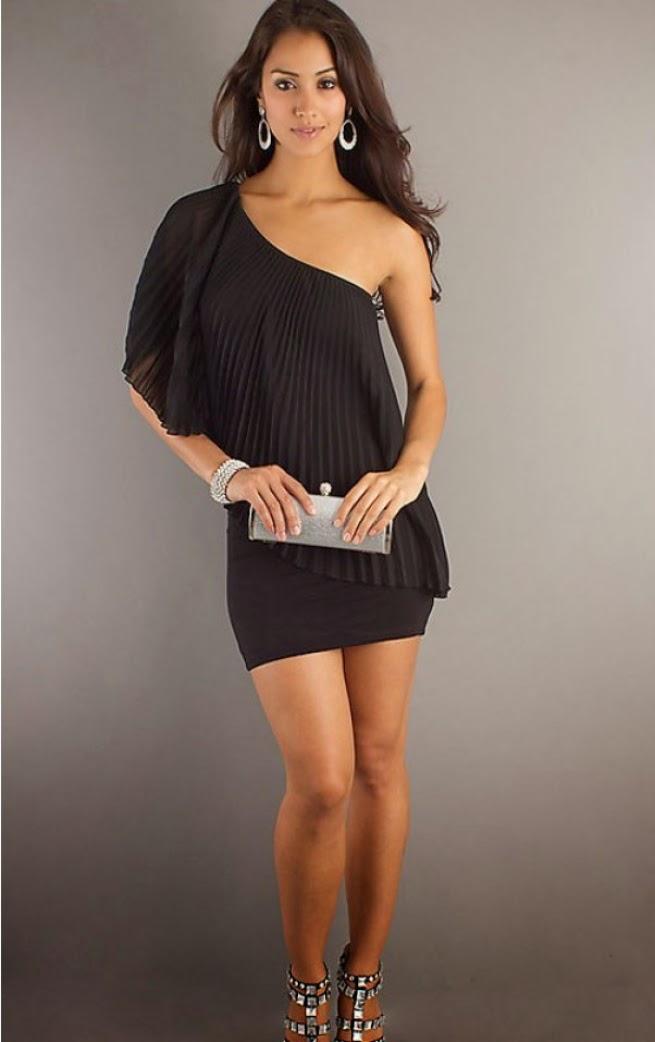 7626b3e9414b9 Abiye Elbiseler Abiye Elbise Modelleri: Siyah Abiye Modelleri ...