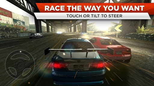 Need For Speed Most Wanted v1.0.50 Juego Android Apk Español