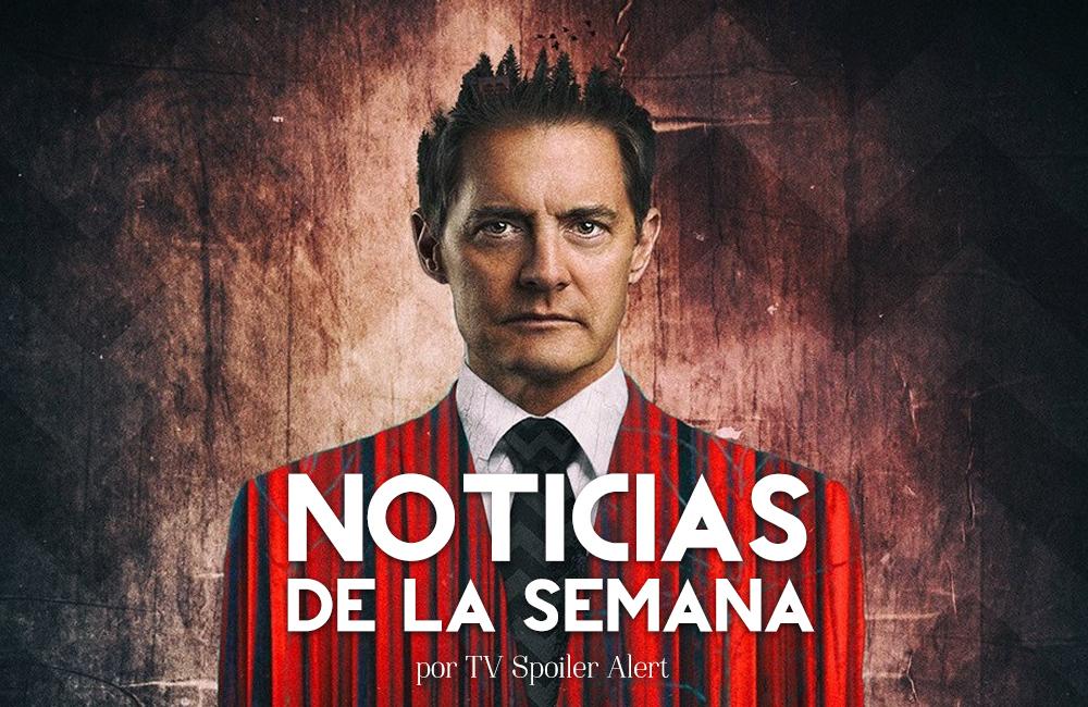 'Twin Peaks' se verá en exclusiva en Movistar+