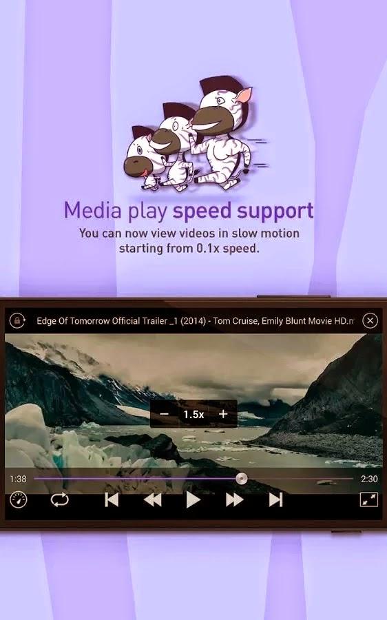 KMPlayer (Play, HD, Video) v1.6.3