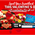 Get New 2019 free Your Love A Visa Card offer