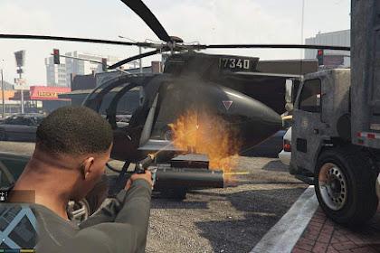 Kode GTA 5 PS3 Terlengkap Bahasa Indonesia