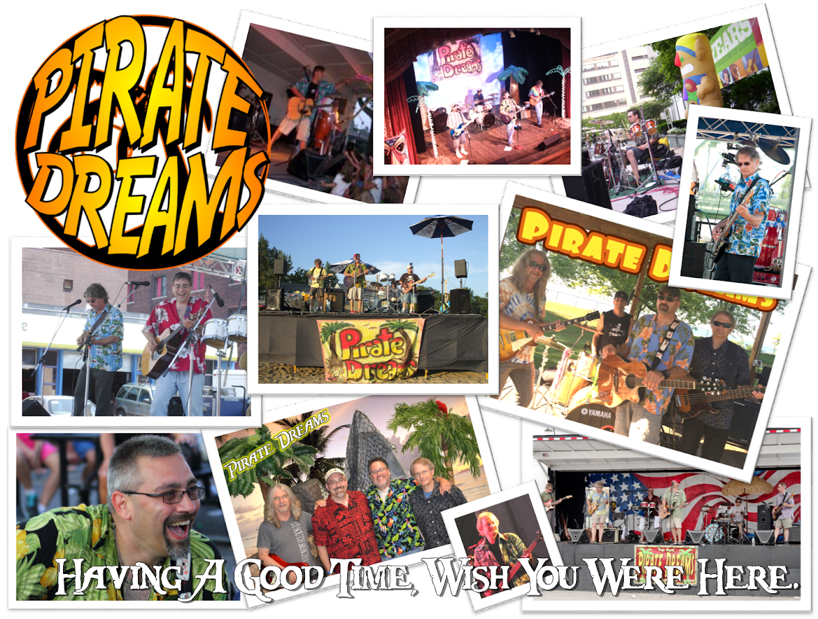 PirateDreams.com