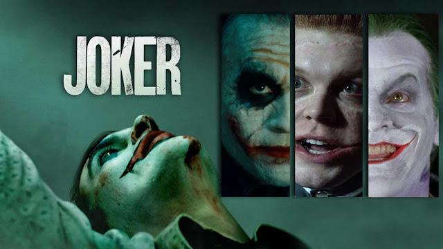 قبل مشاهدة فيلم Joker: هؤلاء سبقوا خواكين فينيكس في تجسيد الجوكر على الشاشة