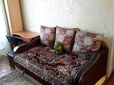 На фотографии изображение о сдаче в аренду 2к квартиру Киев, ул. Авиаконструктора Антонова, 47 - 1