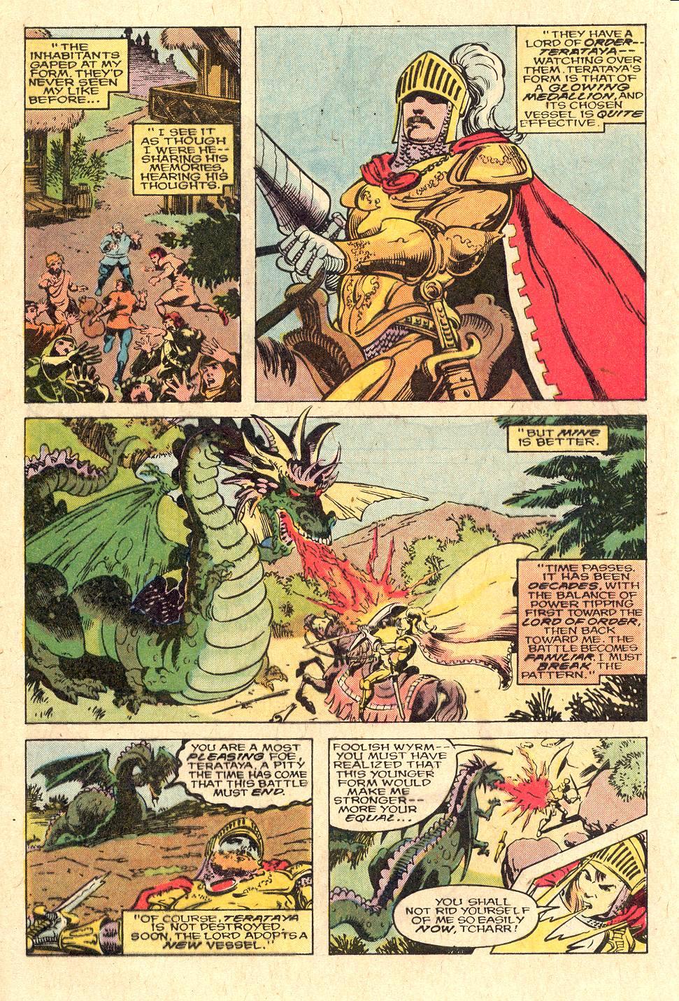 Read online Secret Origins (1986) comic -  Issue #43 - 11