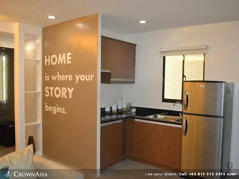 Photos of One Bedroom Citipad - Valenza Mansions   Premium House & Lot for Sale Sta. Rosa Laguna
