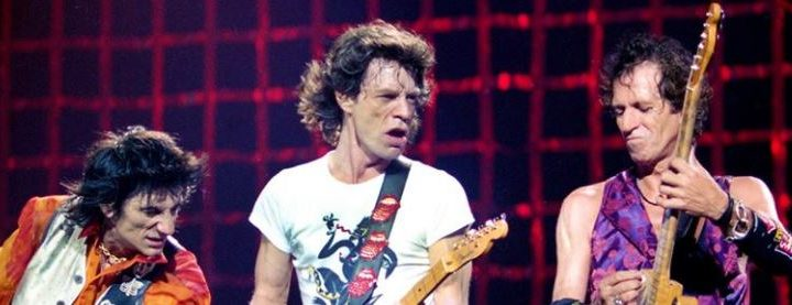 The Rolling Stones y una versión alterna de 'Miss You'