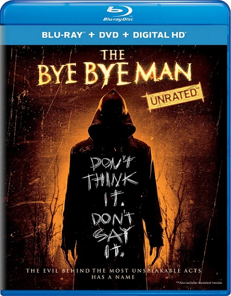 The Bye Bye Man UNRATED (Nunca digas su nombre) (2017) 720p y 1080p BDRip mkv Dual Audio AC3 5.1 ch