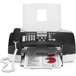 Принтер  HP Officejet J3680