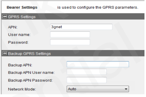 Configurar APN