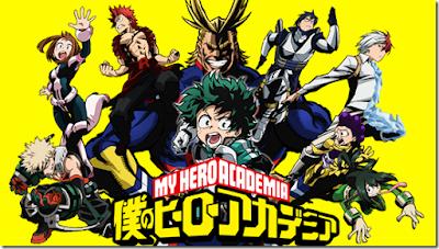My Hero Academia: One's Justice Game Menambahkan 3 Karakter yang Lebih Dimainkan