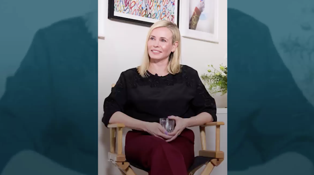 Chelsea Handler Says Fox Doesn't Work With Black People, Obviously Doesn't Watch Network