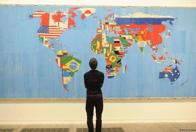 DW: Καταρρέει η παγκόσμια τάξη πραγμάτων