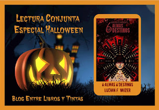LC Halloween