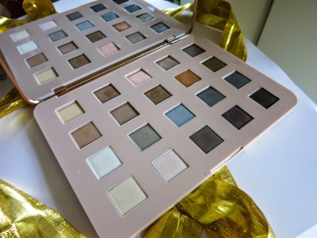 Beauty makeup Boots Christmas Gifts Eye Shadow Palettes