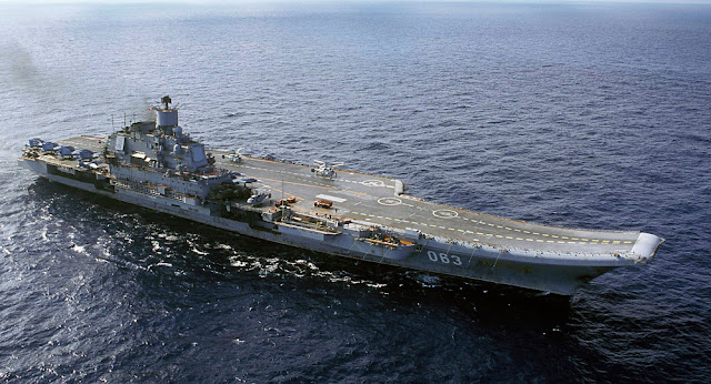 O grupo naval da Rússia no Mediterrâneo vai lançar uma grande ofensiva contra militantes perto de Aleppo na quarta-feira, disse uma fonte do Ministério da Defesa russo
