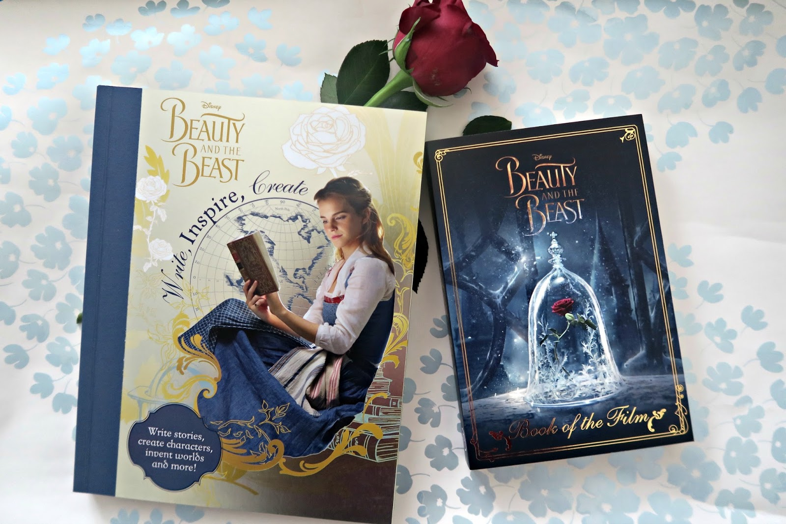 Beauty And The Beast Book Collection