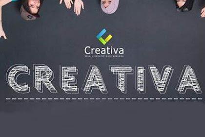 Lowongan Creativa Studio Pekanbaru Oktober 2018