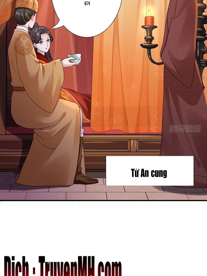 Thần Y Yêu Hậu Chap 43