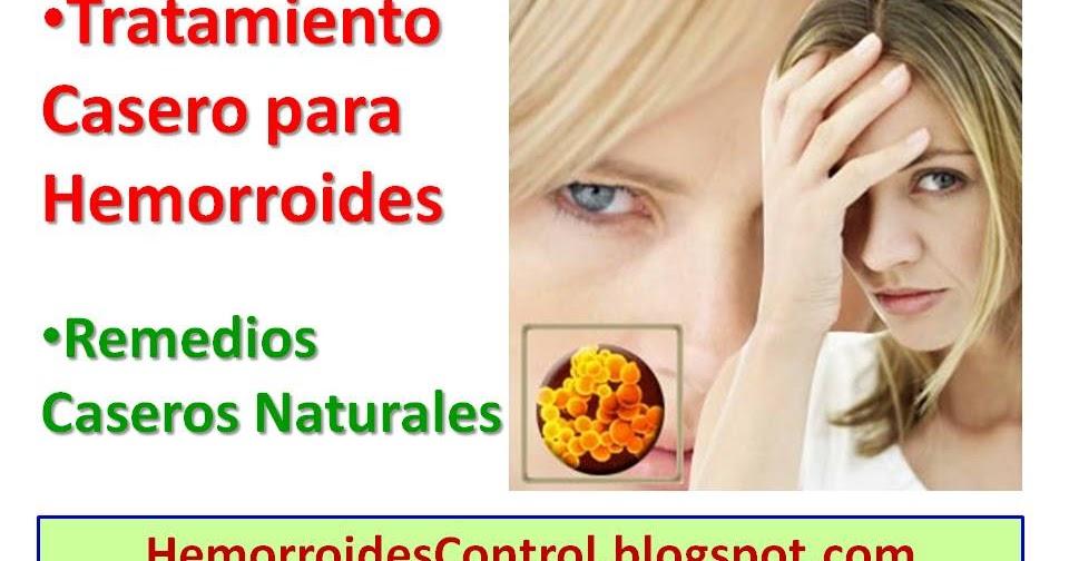 Cómo Curar Las Hemorroides en Casa: Tratamiento Casero