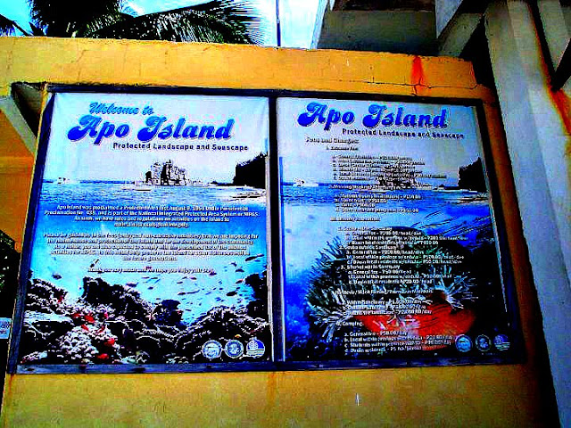 TRAVEL GUIDE DUMAGUETE