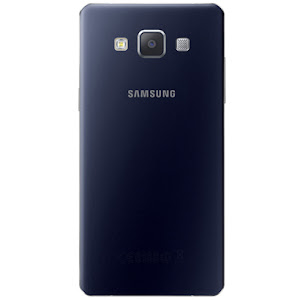 Samsung Galaxy A5 (rear)