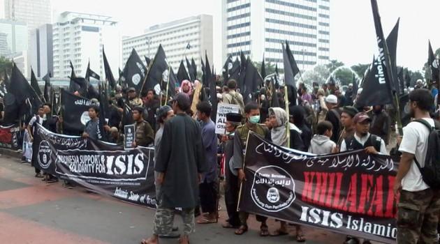 Medsos, Radikalisme dan Akhlak Pancasila