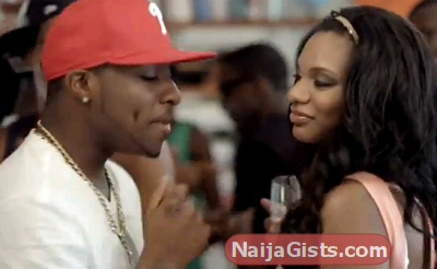 davido gobe video