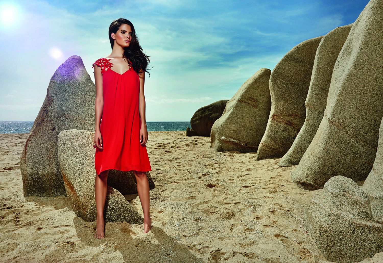 f889acd4259e Moda Glamour Italia: Maryan Mehlhorn: Il nuovo costume Reef