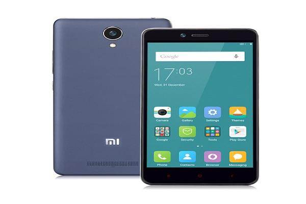 Dịch vụ thay màn hình Xiaomi Redmi Note 2 uy tín