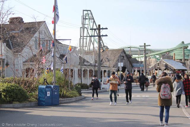Universal Studios in Japan