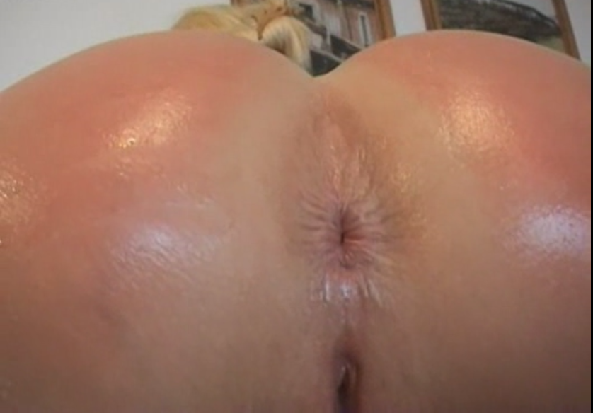 Butthole Closeup 33