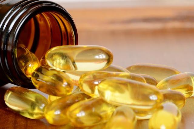 فوائد فيتامين E للشعر والبشرة