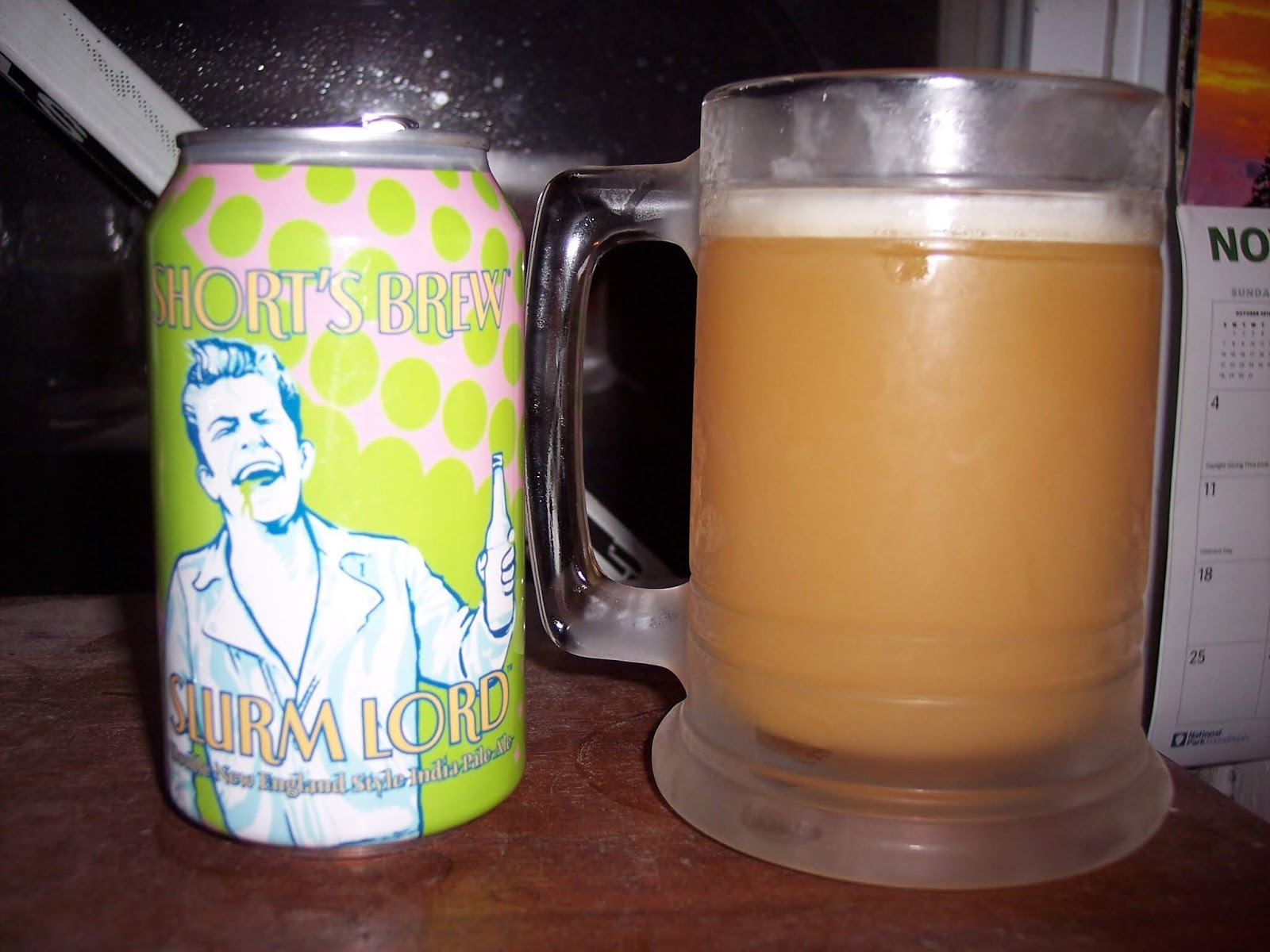 The Blog-O-Rama: 63  Short's Brewing Company (Elk Rapids, MI