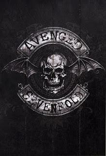 Download Kunci Gitar Avenged Sevenfold – Dear God