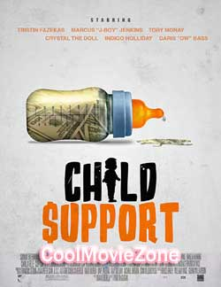 Child Support (2019)