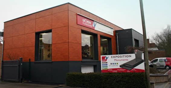 Le Choix Funéraire Lille