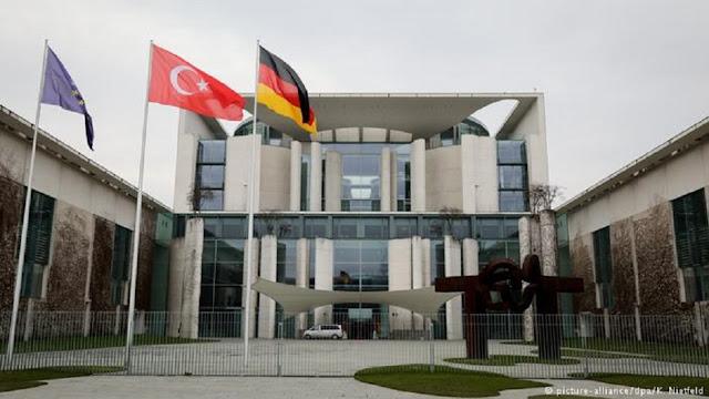 Το Βερολίνο αίρει μέρος των κυρώσεων κατά της Άγκυρας