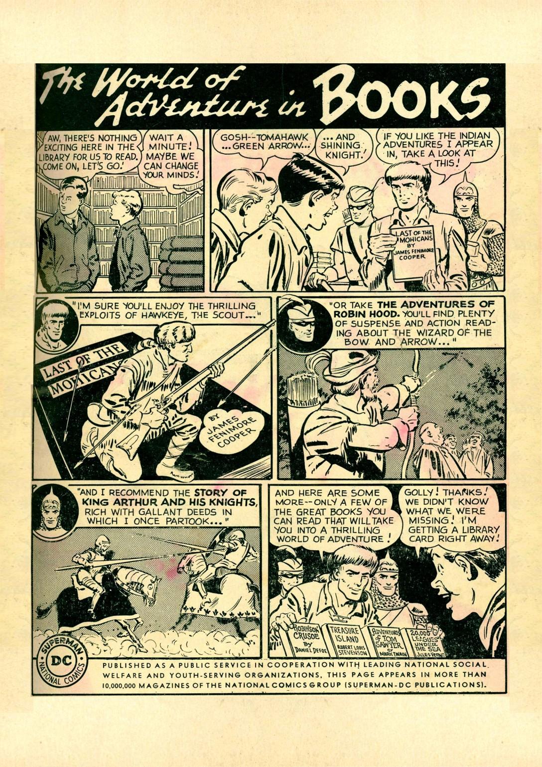 Read online World's Finest Comics comic -  Issue #50 - 75