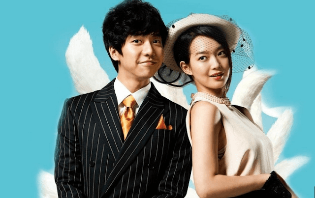 My Girlfriend Is Gumiho  - pangeranjomblo.com