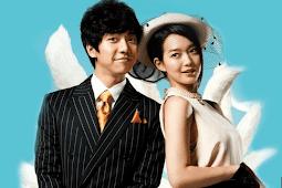 Inilah 10 Drama Korea Romantis Fantasi Yang Harus Kau Tonton