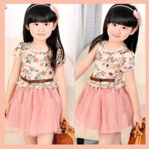 Tips Berpakaian Untuk Anak-Anak Sesuai Usianya