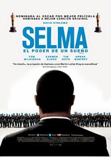 Selma: El Poder de Un Sue�o
