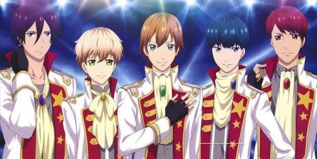 10 Anime Spring 2017 Yang Paling Banyak Dibicarakan Di Twitter Jepang