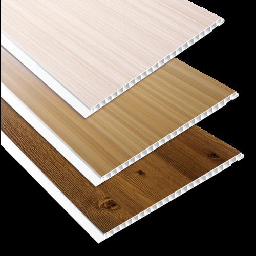 PVC Wall Panel - Wall Decor